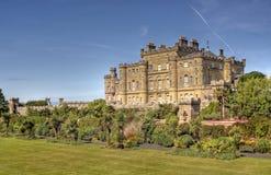 Castelo de Culzean, Fotos de Stock Royalty Free
