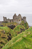 Castelo de Denluce Fotografia de Stock Royalty Free