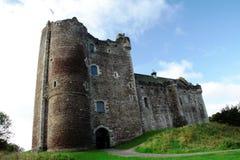 Castelo de Doune Imagens de Stock