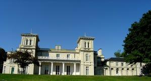 Castelo de Dundurn Imagens de Stock Royalty Free