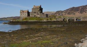 Castelo de Dunvegan Imagem de Stock