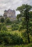 Castelo de Eltz Fotografia de Stock Royalty Free