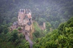 Castelo de Eltz Imagens de Stock