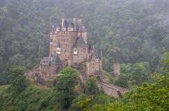 Castelo de Eltz Foto de Stock
