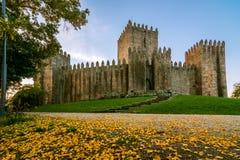 Castelo De guimarães Zdjęcie Royalty Free