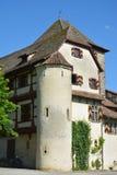 Castelo de Hegi/Schloss Hegi Imagem de Stock Royalty Free