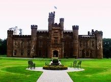 Castelo de Hensol Imagens de Stock Royalty Free