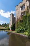 Castelo de Hever Imagem de Stock