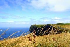 Castelo de Ireland fotos de stock