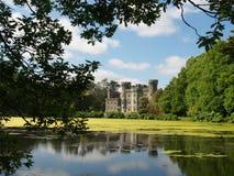 Castelo de Johnstown Imagens de Stock Royalty Free