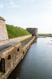 Castelo de Kalmar Imagem de Stock Royalty Free