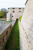 Castelo de Kalmar Fotos de Stock Royalty Free