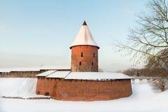 Castelo de Kaunas Imagem de Stock