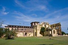 Castelo de Kellie Fotos de Stock Royalty Free