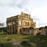 Castelo de Kellie Imagem de Stock