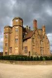 Castelo de Kenilworth fotografia de stock