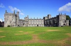 Castelo de Kilkenny Fotografia de Stock