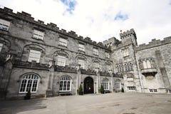 Castelo de Kilkenny, Ireland Imagem de Stock