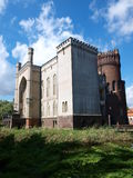 Castelo de Kornik, Poland Fotografia de Stock
