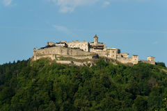 Castelo de Landskron Fotografia de Stock Royalty Free