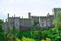 Castelo de Lismore Imagens de Stock Royalty Free
