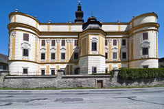 Castelo de Markusovce Imagem de Stock Royalty Free