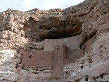 Castelo de Montezuma Fotografia de Stock Royalty Free