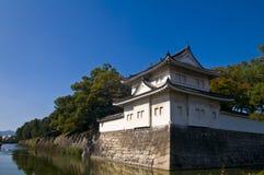 Castelo de Nijo imagem de stock