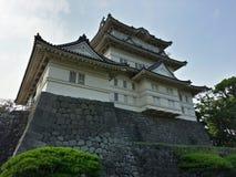 Castelo de Odawara Fotografia de Stock Royalty Free