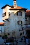 Castelo de Otocec Imagens de Stock Royalty Free