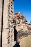 Castelo de pedra Foto de Stock Royalty Free