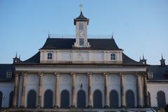 Castelo de Pillnitz em Dresden, Alemanha fotografia de stock