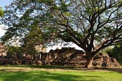 Castelo de Pimai Fotografia de Stock Royalty Free