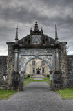 Castelo de Portumna Imagens de Stock Royalty Free