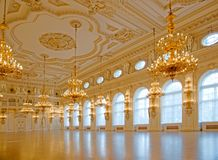 Castelo de Praga, república checa fotos de stock royalty free