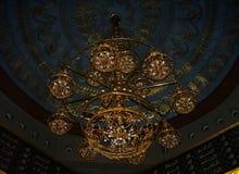 Castelo de Qaitbey Imagem de Stock Royalty Free