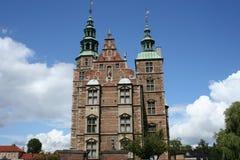 Castelo de Rosenborg Foto de Stock