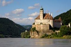 Castelo de Schonbuhel Imagens de Stock