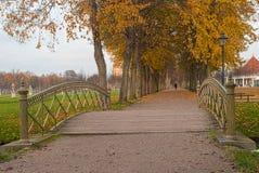 Castelo de Schwerin, Alemanha Imagem de Stock Royalty Free