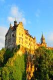 Castelo de Sigmaringen Imagens de Stock Royalty Free