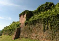 Castelo de Spilberk em Brno, república checa Fotografia de Stock Royalty Free