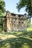 Castelo de Stellata Fotografia de Stock Royalty Free