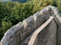 Castelo de Stirling em Scotland Imagem de Stock Royalty Free