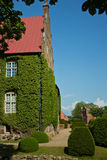 Castelo de Trolle-Ljungby, Suécia Foto de Stock Royalty Free
