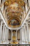 Castelo de Versalhes Fotos de Stock Royalty Free
