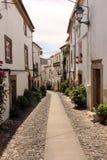 Castelo de Vide, Alentejo, Portugal Royalty Free Stock Images
