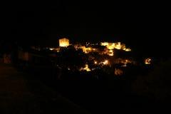 Castelo de Vide  Stock Image