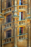 Castelo de Waddesdon Imagem de Stock