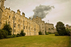 Castelo de Windsor Imagens de Stock