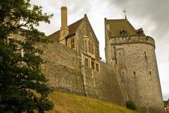 Castelo de Windsor Imagens de Stock Royalty Free
